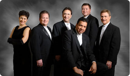 Tuxedo Junction Band